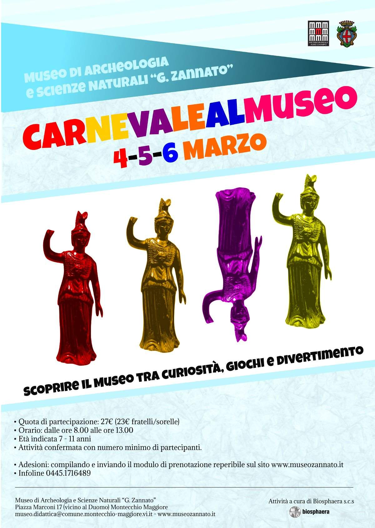 carnevale museo
