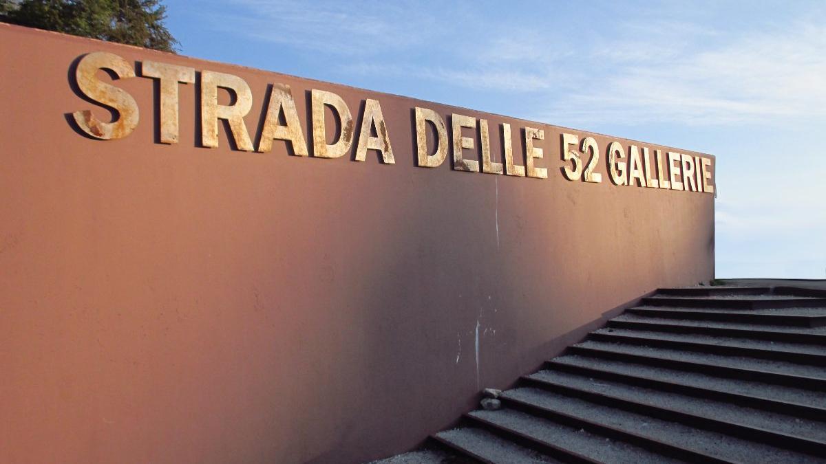 PREZZO SPECIALE La Strada delle 52 Gallerie - Escursione Pasubio ...