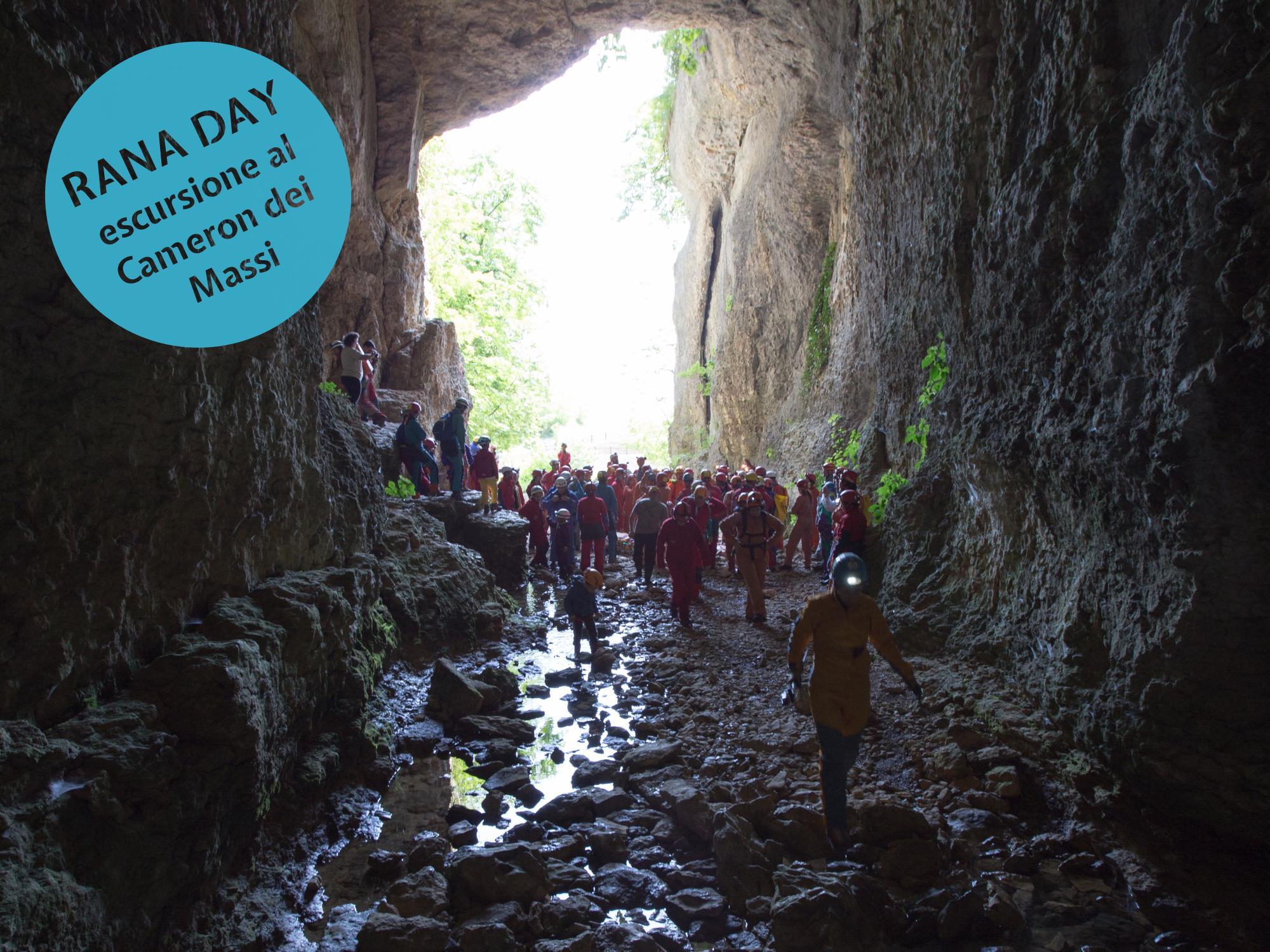 Di Dei Day Cameron Via Malo Massi Lunga Rana Monte Escursione wPA6n1